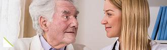 ייעוץ והשמה בבתי אבות