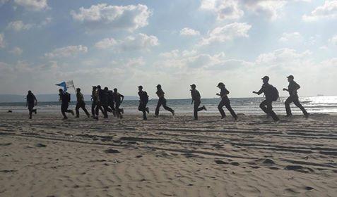 פנימייה - בית הספר הימי לפיקוד ומנהיגות קציני ים עכו