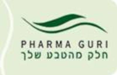 לוגו פארמה גורי