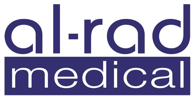 al-rad medical logo