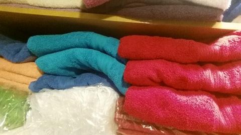 מגבת  איכותית עבה