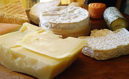 חג מתן גבינה - עצות לבישול בריא לשבועות
