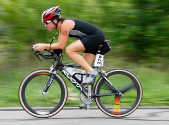 תזונה ותוספי תזונה ברכיבת אופניים