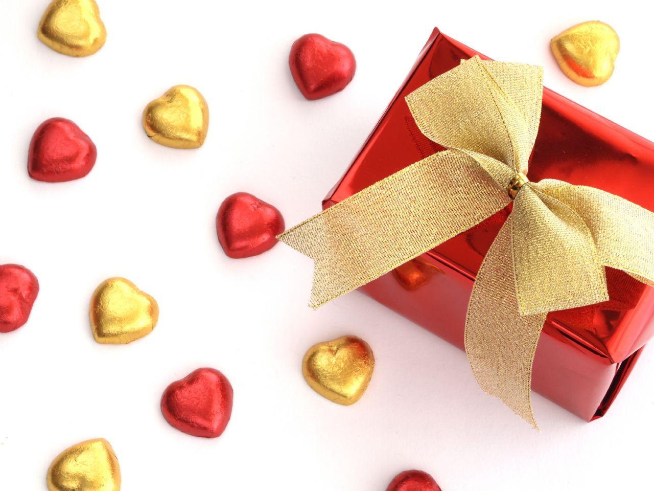 שוקולדים בהפלגה רומנטית