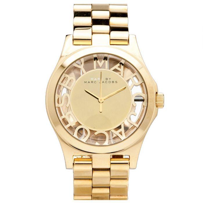 שעון יד מארק ג'ייקובס  MBM3206