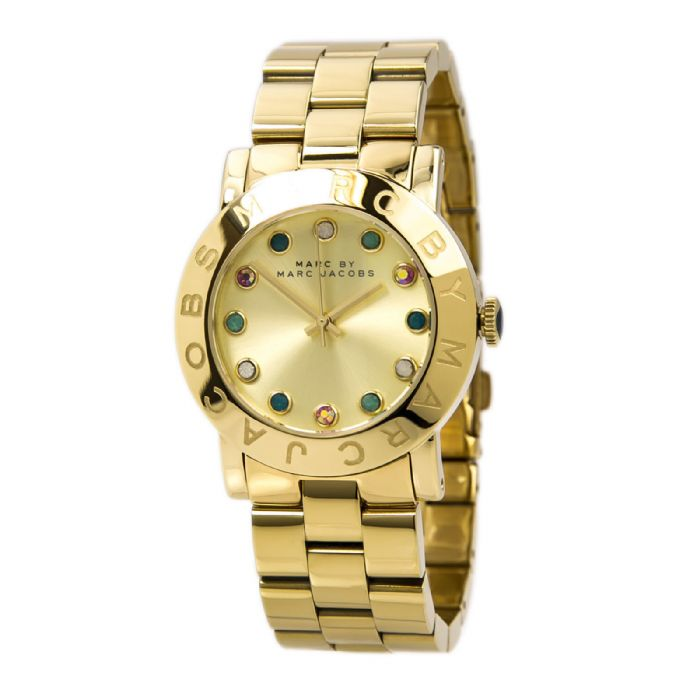 שעון יד מארק ג'ייקובס  MBM3215