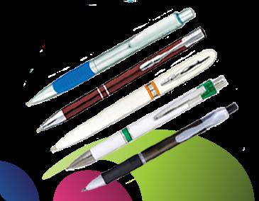 עטים ממותגים