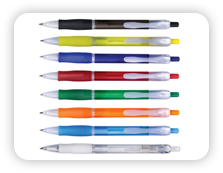 עט דומינו צבעוני