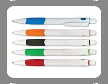 עט יופיטר לבן
