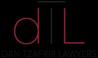 דן צפריר - משרד עורכי דין - לוגו