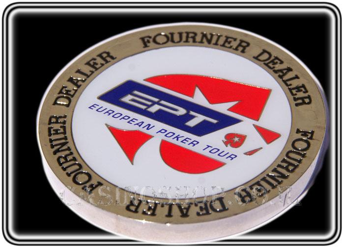 פתור דילר מקצועי EPT רשמי