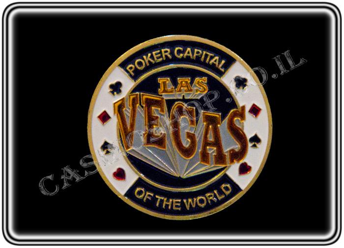 מגן קלפים Vegas