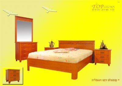 חדר שינה חשמלית