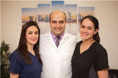 Dentist Upper East Side