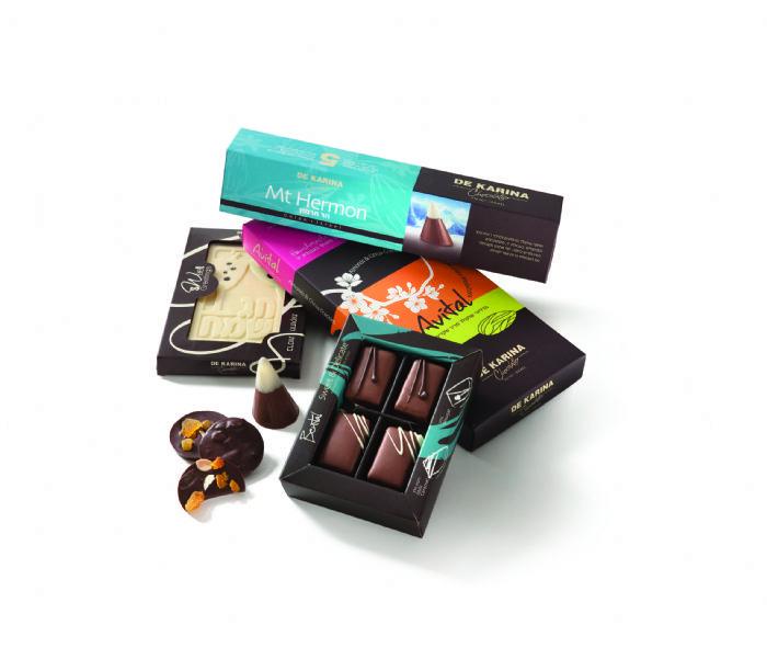 חרוט שוקולד
