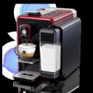 מבצע קיץ - מכונת קפה אוטומטית אספרסו קלאב OneTouch S22 בטרייד אין