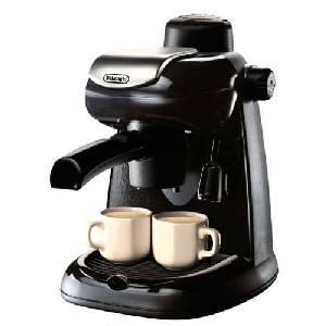 מכונת קפה לחץ קיטור