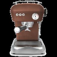 מכונת אספרסו ידנית לקפה טחון