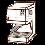 מהי מכונת האספרסו
