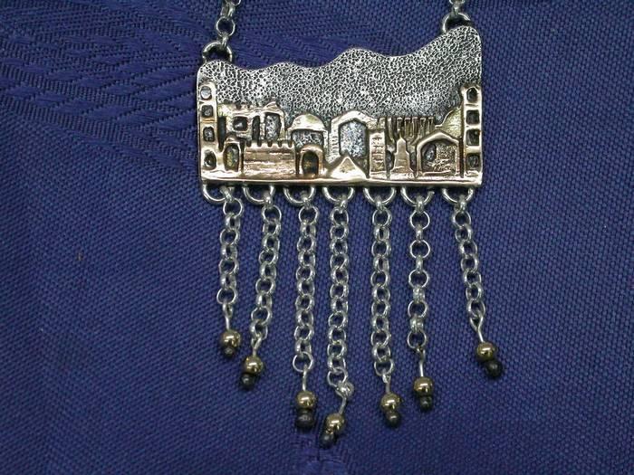 שרשרת ירושלים של זהב