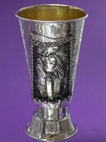 גביע חתן כלה