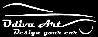 לוגו אודיוה ארט, קישור לדף הבית