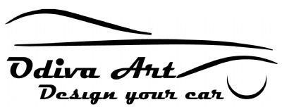 לוגו אודיוה ארט
