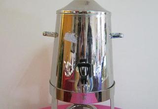 השכרת כלי הגשה שומרי חום