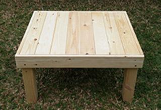 שולחן לפינת זולה במחיר מיוחד
