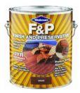 שמן דקים - F&P של Wolman