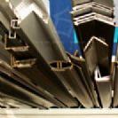 פרופיל אלומיניום, PVC