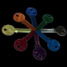 מיגון ביתי ומפתחות