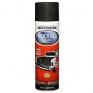 צבע לציפוי והגנה לארגזי רכב