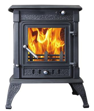 תנור עצים מסיבי איכותי - צוות גדרון
