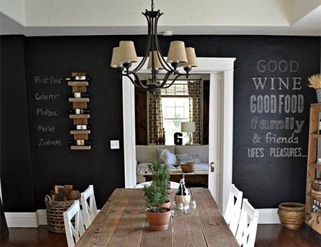 לצבוע את קיר הבית בצבע גיר - צוות גדרון