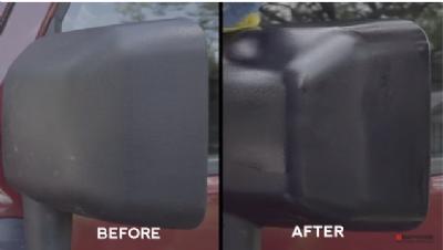 חומרים לשיקום וחידוש מראה הרכב- צוות גדרון