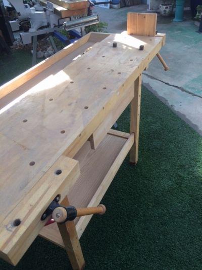 שולחן מ=נדרים| שולחן עבודה מעץ- צוות גדרון