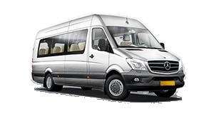 מיניבוסים | 16-20 נוסעים