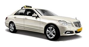 מונית VIP