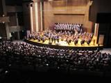 """קונצרט """"אמונה"""" תיאטרון ירושלים 6/11/2011"""