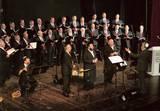 קונצרט העשור עם החזנים אדלר, אולמן וגרינוולד, 2006