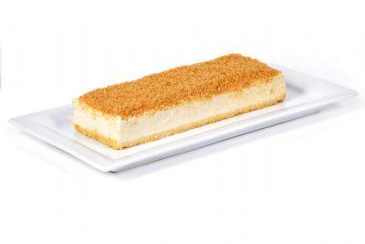 פלטה גבינה אפויה ושטרויזל