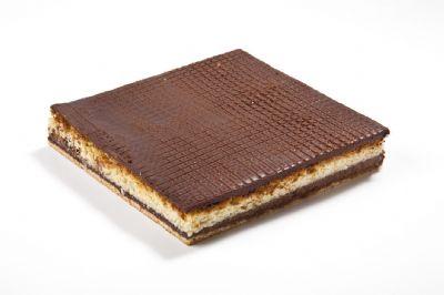 פלטת באונטי קוקוס ושוקולד