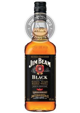 וויסקי ג'ים בים שחור
