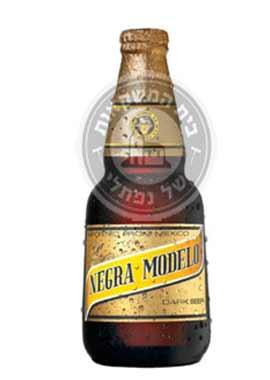 בירה נגרה מודלו