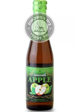 לינדמנס תפוח