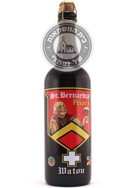 בירה סן ברנרדוס פריור 8 750