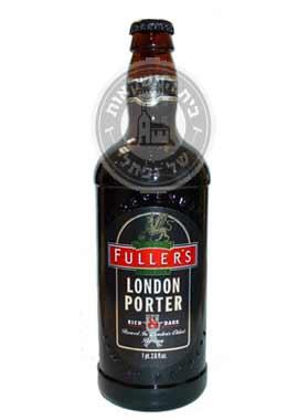בירה לונדון פורטר