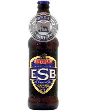 בירה פולרס ESB