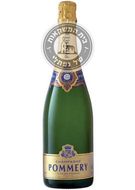 שמפניה פומרי כשר